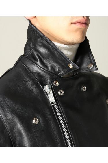 ���㡼�ʥ륹��������� JAMES GROSE / �������ॹ���?��:MANILA JACKET cow leather �ܺٲ���14