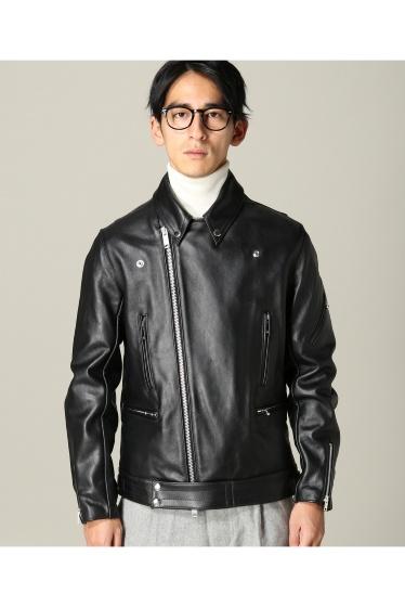 ���㡼�ʥ륹��������� JAMES GROSE / �������ॹ���?��:MANILA JACKET cow leather �ܺٲ���2
