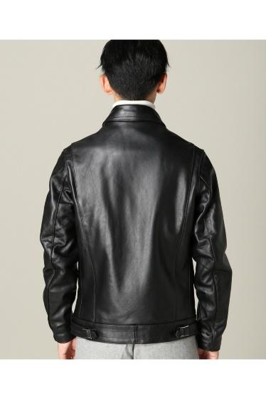 ���㡼�ʥ륹��������� JAMES GROSE / �������ॹ���?��:MANILA JACKET cow leather �ܺٲ���4