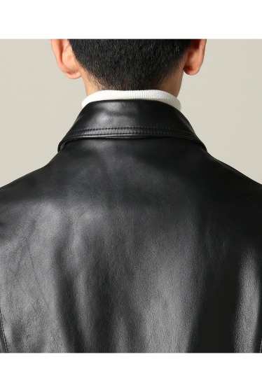 ���㡼�ʥ륹��������� JAMES GROSE / �������ॹ���?��:MANILA JACKET cow leather �ܺٲ���6