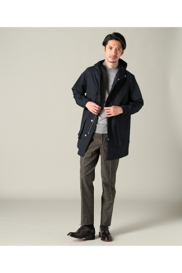 ���㡼�ʥ륹��������� WOOLRICH GREY LABEL / �������å����졼�졼�٥�  : �����ԥޥ��åȥ�ޥ���ƥ� �ܺٲ���2