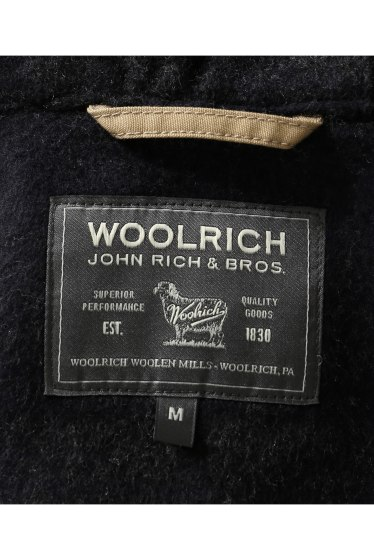 ���㡼�ʥ륹��������� WOOLRICH GREY LABEL / �������å����졼�졼�٥�  : �����ԥޥ��åȥ�ޥ���ƥ� �ܺٲ���20