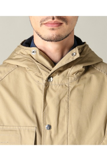 ���㡼�ʥ륹��������� WOOLRICH GREY LABEL / �������å����졼�졼�٥�  : �����ԥޥ��åȥ�ޥ���ƥ� �ܺٲ���6