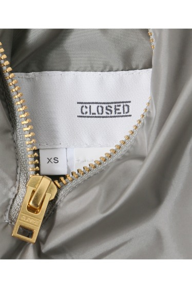 ���?�� ������ CLOSED MA-1�֥륾�� �ܺٲ���13