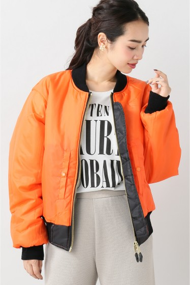 ���?�� ������ ROTHCO MA-1 FLIGHT JKT ADULT �ܺٲ���14