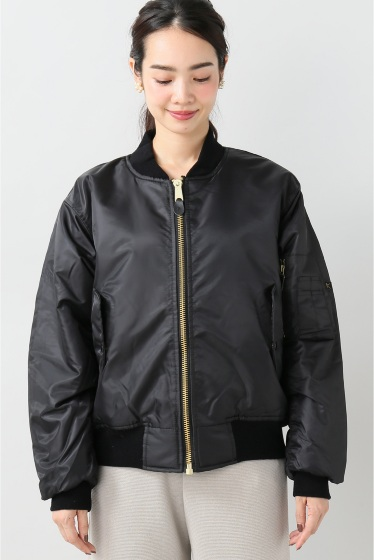 ���?�� ������ ROTHCO MA-1 FLIGHT JKT ADULT �ܺٲ���4