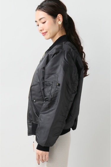 ���?�� ������ ROTHCO MA-1 FLIGHT JKT ADULT �ܺٲ���5