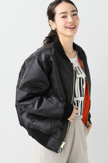 ���?�� ������ ROTHCO MA-1 FLIGHT JKT ADULT �֥�å�