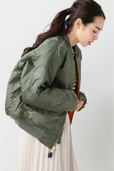���?�� ������ ROTHCO MA-1 FLIGHT JKT ADULT ������