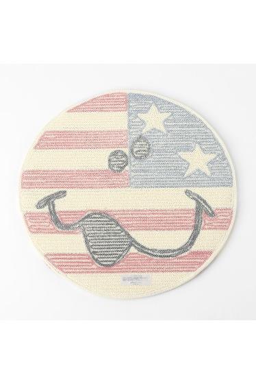 ���㡼�ʥ륹��������� �ե��˥��㡼 LH USA HIC SMILE RUG �ܺٲ���1
