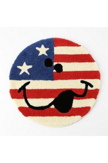 ���㡼�ʥ륹��������� �ե��˥��㡼 LH USA HIC SMILE RUG �ܺٲ���2