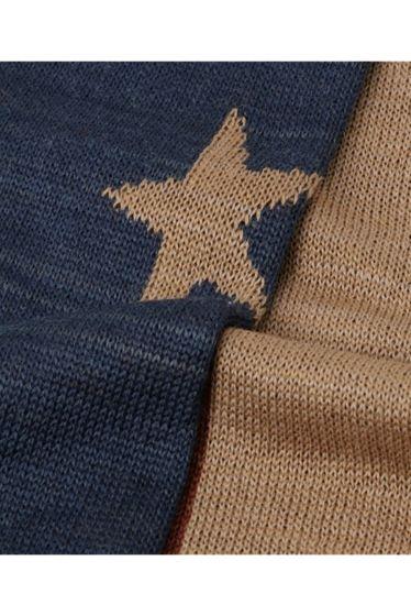 ���㡼�ʥ륹��������� �ե��˥��㡼 US FLAG WOOL BLANKET �ܺٲ���5