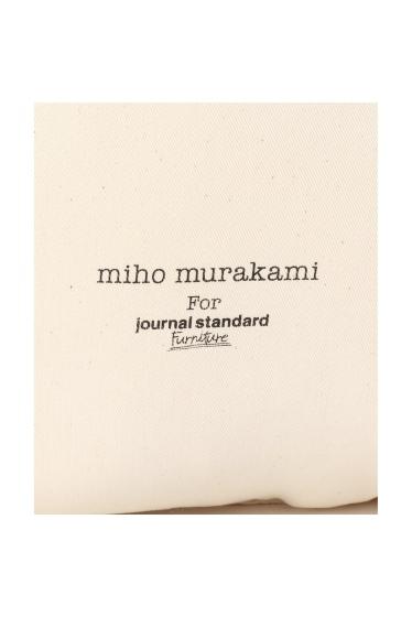 ���㡼�ʥ륹��������� �ե��˥��㡼 MIHO MURAKAMI CUSHION �饯�� �ܺٲ���6