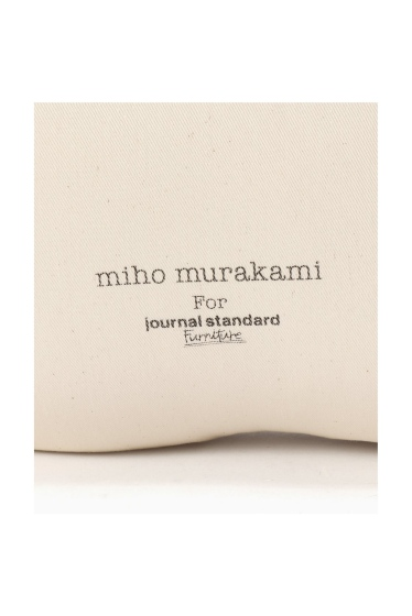 ���㡼�ʥ륹��������� �ե��˥��㡼 MIHO MURAKAMI CUSHION �ȥ� �ܺٲ���6
