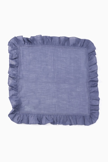 ������ BORGO DELLE TOVAGLIE GITANE napkin �֥롼 A