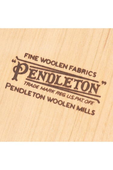 ���㡼�ʥ륹��������� �ե��˥��㡼 PENDLETON*CHANV WOODCOASTER5�祻�å� �ܺٲ���9
