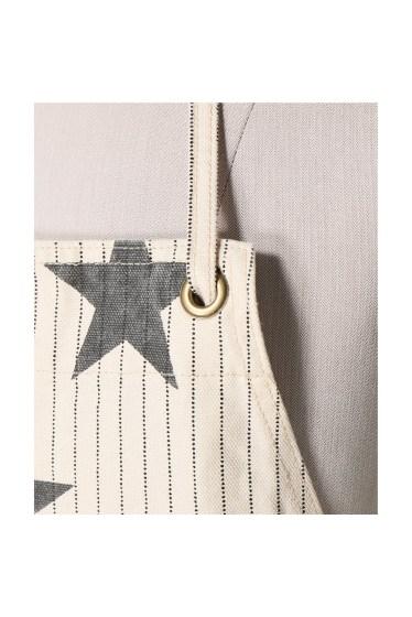 ���㡼�ʥ륹��������� �ե��˥��㡼 STAR APRON �ܺٲ���6