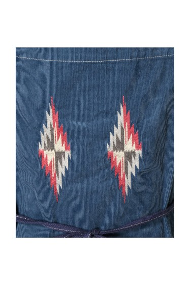 ���㡼�ʥ륹��������� �ե��˥��㡼 CORDUROY NATIVE APRON �ܺٲ���11