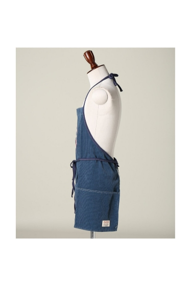 ���㡼�ʥ륹��������� �ե��˥��㡼 CORDUROY NATIVE APRON �ܺٲ���3