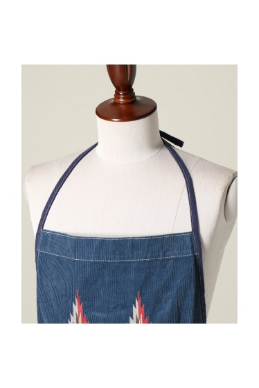 ���㡼�ʥ륹��������� �ե��˥��㡼 CORDUROY NATIVE APRON �ܺٲ���4