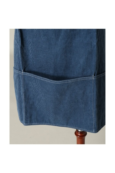 ���㡼�ʥ륹��������� �ե��˥��㡼 CORDUROY NATIVE APRON �ܺٲ���7