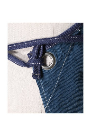 ���㡼�ʥ륹��������� �ե��˥��㡼 CORDUROY NATIVE APRON �ܺٲ���8