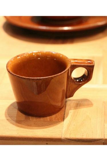 ������ �ե��˥��㡼 CROOKS COFFEE MUG ������