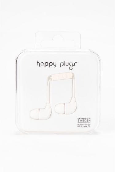 ������ In-Ear White �ۥ磻��