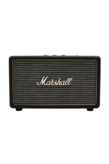 ���㡼�ʥ륹��������� �ե��˥��㡼 ��Marshall�� ACTON BLACK �ǥ����륢��� (�ޡ������ �����ȥ� �֥�å�) �ܺٲ���10