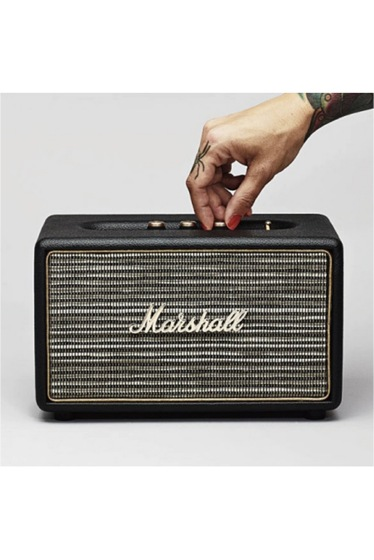 ���㡼�ʥ륹��������� �ե��˥��㡼 ��Marshall�� ACTON BLACK �ǥ����륢��� (�ޡ������ �����ȥ� �֥�å�) �ܺٲ���12