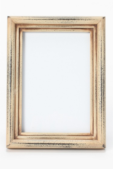 ������ �ե��˥��㡼 WARNER PHOTO FRAME_L-WH �������� K