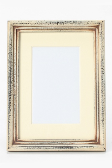 ������ �ե��˥��㡼 WARNER PHOTO FRAME_L/2L-WH �������� K