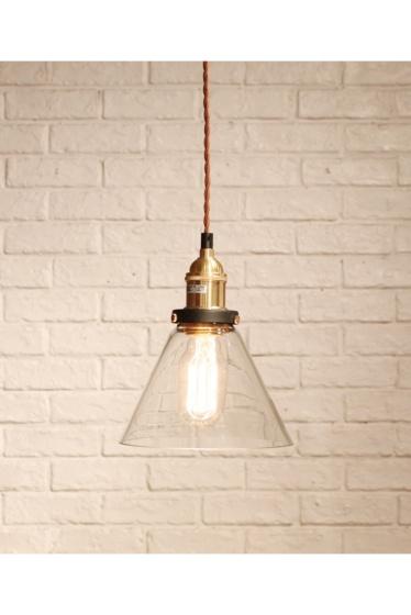 ���㡼�ʥ륹��������� �ե��˥��㡼 CHARLOTTE PENDANT LAMP �������� K