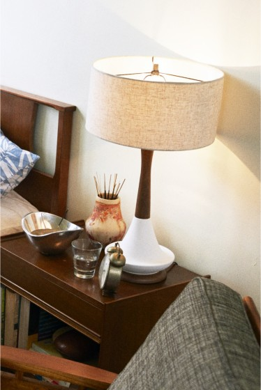 ������ �ե��˥��㡼 MATHEW LAMP���ޥ��塼���� �������� K
