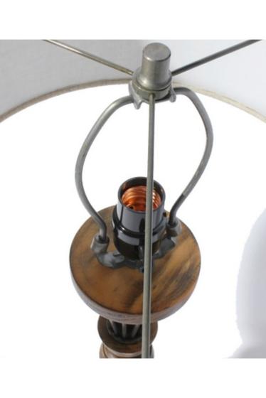 ������ �ե��˥��㡼 BETHEL TABLE LAMP �٥��� �ơ��֥���� �ܺٲ���1