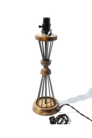������ �ե��˥��㡼 BETHEL TABLE LAMP �٥��� �ơ��֥���� �ܺٲ���4