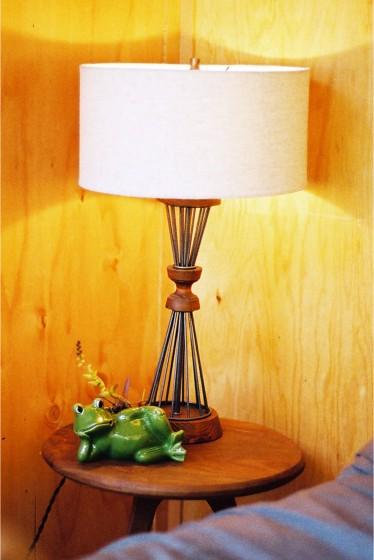 ������ �ե��˥��㡼 BETHEL TABLE LAMP �٥��� �ơ��֥���� �������� K