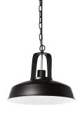 ������ �ե��˥��㡼 BOLSA LAMP BK���ܥ륵���� �֥�å�