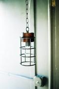 ������ �ե��˥��㡼 BRIGHTON LAMP  �֥饤�ȥ����
