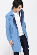���ƥ�����å� soe NYLON FATIGUE COAT