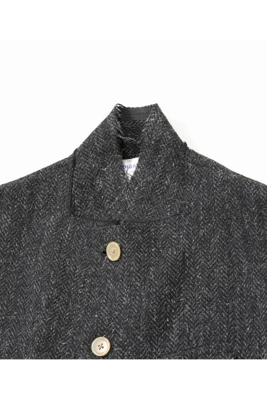 ���ƥ�����å� DIGAWEL REFLECTOR CHESTER COAT - CITYSHOP EXCLUSIVE - �ܺٲ���4