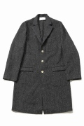 ���ƥ�����å� DIGAWEL REFLECTOR CHESTER COAT - CITYSHOP EXCLUSIVE -