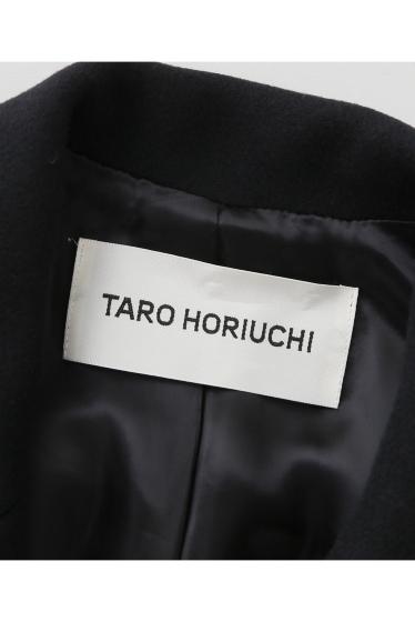 ���ƥ�����å� TARO HORIUCHI TAILORED COAT - CITYSHOP Exclusive �ܺٲ���15