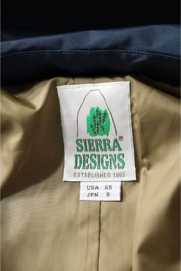 �����ܥ ������ ��sierra design�� urban coat limited �ܺٲ���15