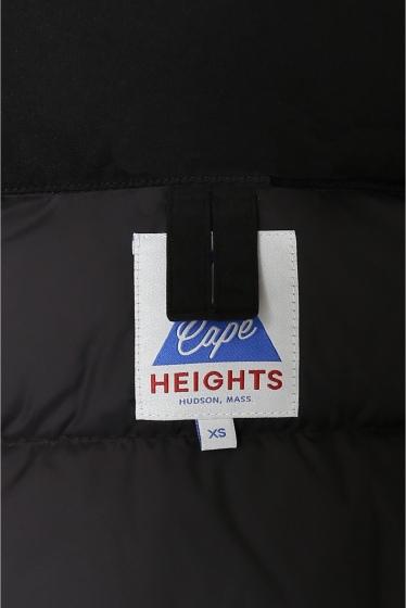 ���ԥå������ѥ� ��Cape heights��Tameford Long ZipDown�� �ܺٲ���17