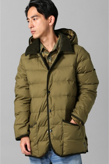 �ե�����󥻥֥� ���ǥ��ե��� Traditional Weatherwear 417���� WAVERLY DOWN �ܺٲ���14
