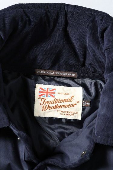 �ե�����󥻥֥� ���ǥ��ե��� Traditional Weatherwear 417���� WAVERLY DOWN �ܺٲ���18