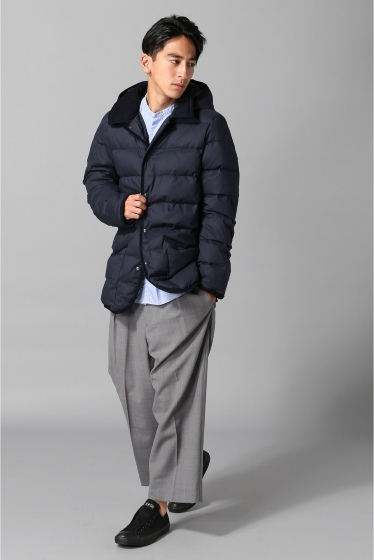 �ե�����󥻥֥� ���ǥ��ե��� Traditional Weatherwear 417���� WAVERLY DOWN �ܺٲ���3