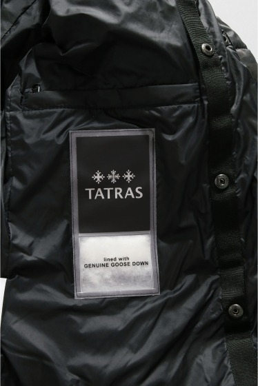���ǥ��ե��� TATRAS / ���ȥ饹 ������饤�ʡ��ȥ��� �ܺٲ���18