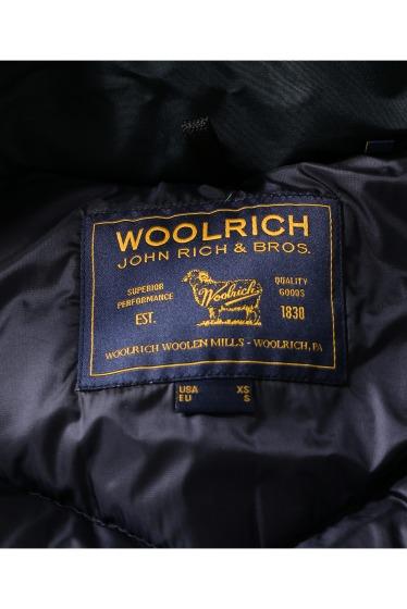 ���ǥ��ե��� WOOLRICH / �������å� ���� NEW ARCTIC PARKA(60/40) �ܺٲ���19